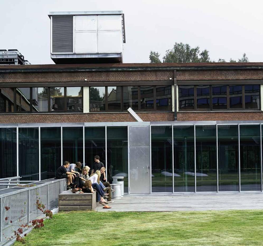 oslo school of architecture. Black Bedroom Furniture Sets. Home Design Ideas